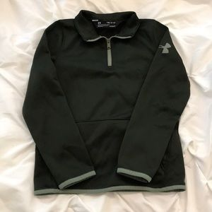Youth UA Pullover